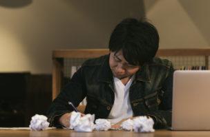 中小企業診断士の二次試験において必要な書く力1