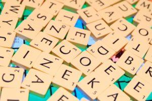 中小企業診断士の一次試験科目で苦労する3文字英単語攻略法